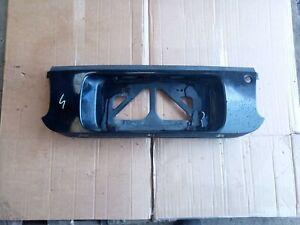 Toyota-Celica-ST205-GT4-94-99-2-0-3SGTE-Import-Jdm-Numero-Contour-Plaque-Noir
