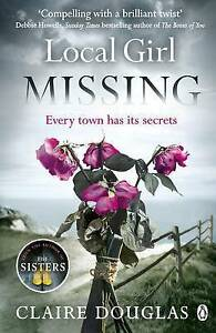 Local-Girl-Missing-Douglas-Claire-Very-Good-Book