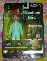 Breaking Bad Walter White Hazmat Suit Action Figure -