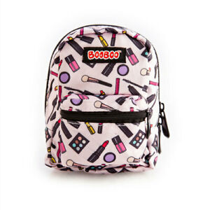 BooBoo-MINI-BACKPACK-MAKEUP-Great-Item-For-Busy-People-On-The-Go-NEW