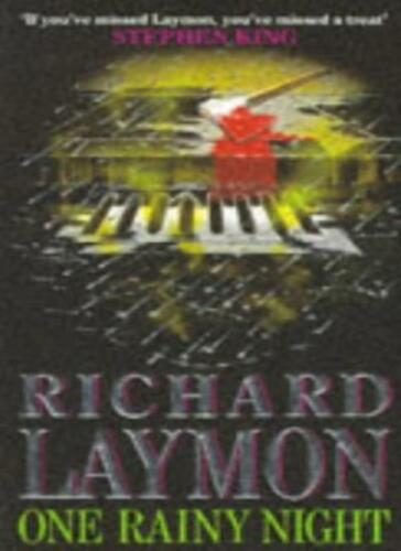 1 of 1 - One Rainy Night (Headline feature paperback) By  Richard Laymon