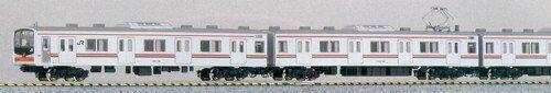 marcas en línea venta barata Kato 10-446 Series 205 0  Musashino Line Line Line  Tren-conjunto 8 coches  suministro de productos de calidad