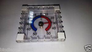 Fensterthermometer Außenthermometer Thermometer selbstklebend Zimmer - Sachsen-Anhalt, Deutschland - Fensterthermometer Außenthermometer Thermometer selbstklebend Zimmer - Sachsen-Anhalt, Deutschland