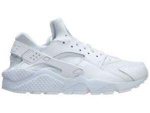 zapatillas 5 Nike o Air hombre para de blanco Huarache tama 318429 111 886736621951 platino puro 6 qR8aq6w