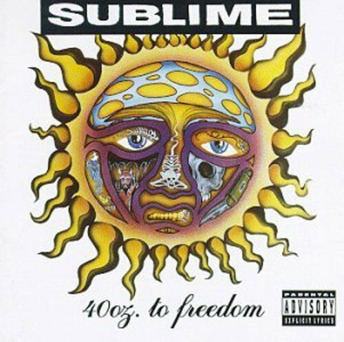 Sublime - 40 Oz to Freedom [New CD] Explicit
