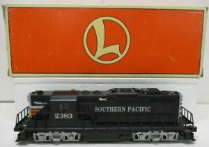 LIONEL 11863 SOUTHERN PACIFIC GP-9 DIESEL