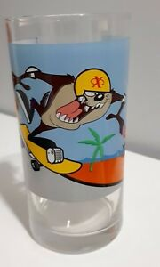 """IXL Collectables Glass """"TAZ 2000"""" Extreme Sports - Limited edition No 5 of 6"""