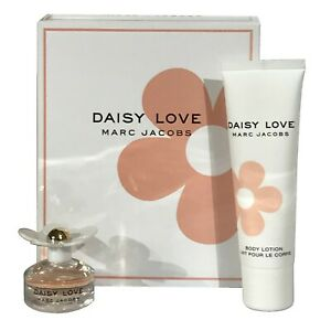 Marc-Jacobs-Daisy-Love-4ml-EDT-amp-30ml-Body-Lotion-Miniature-Set-Perfume-Women
