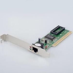 10-100Mbps-Fast-Ethernet-Network-PCI-LAN-NIC-Card-Realtek-For-RTL8139D-BDRG