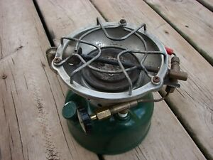 COLEMAN 502 COOK STOVE