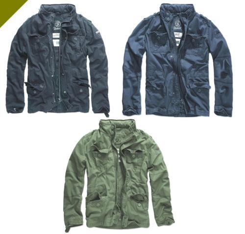 Brandit Original Nouveau Vintage De Transition Veste D' Jacket Britannia rgqwxrA