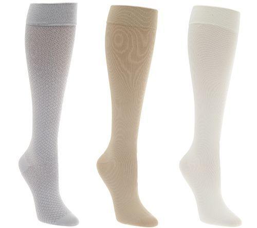 LEGACY Graduated Compression Trouser Socks A258111