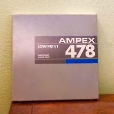Ampex 641 Professional Recording Audio Tape 5