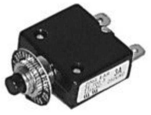 80 Amp B7080 B7000 Series Push Button Thermal Circuit Breaker NEW