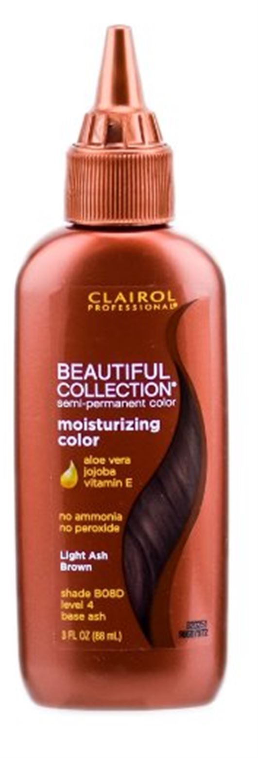 Clairol Professional Collection Semi Permanent Hair Color Light Ash