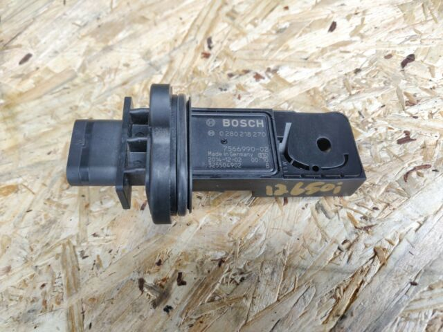 Mass Air Flow MAF Sensor Hot Film Meter N62 N63 OEM BMW E60 E65 F01 F02 F10 F13