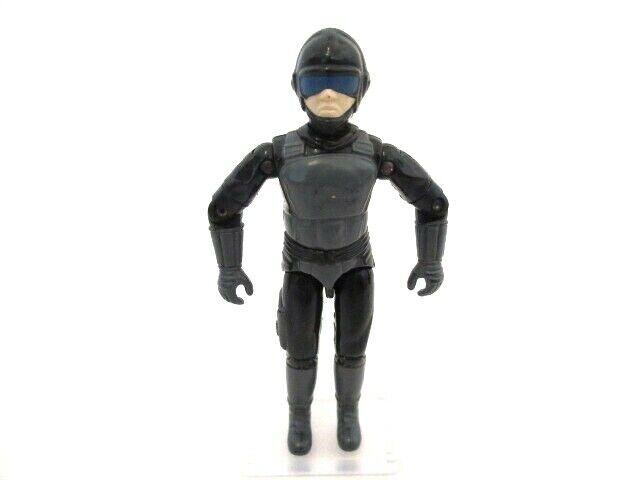 Action Force GI Joe Cobra   BLADES EURO   Figure Rare Hasbro Vintage 100% 82-83