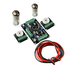 Dc 12v 1a 6e2 Cat Eye Electronics Tube Meter Driver Board Sound Level Indicator