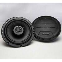 Hifonics Zeus 6.5 3-way 300 Watts Maxx -