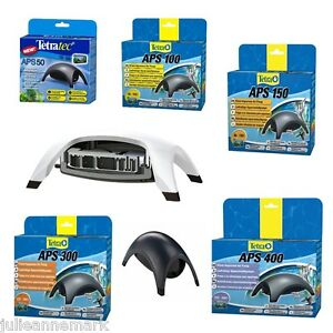 AQUARIUM-AIR-PUMPS-EXTREMELY-QUIET-COMPLETE-WITH-AIR-FLOW-CONTROL