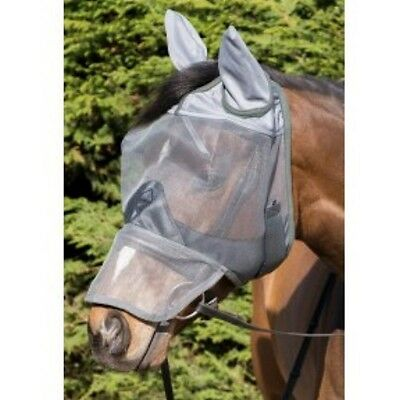 LEMIEUX COMFORT RIDING SHIELD horse pony fly mesh protection