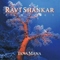 Ravi Shankar - Tana Mana [new Cd] Uk - Import on sale