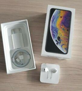 Apple-iPhone-11-er-Reihe-X-Xs-XR-8-8-Plus-OVP-komplett-ORIG-Zub
