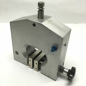 sale with discounts TestResources G83 Pneumatic Side-Opening ...