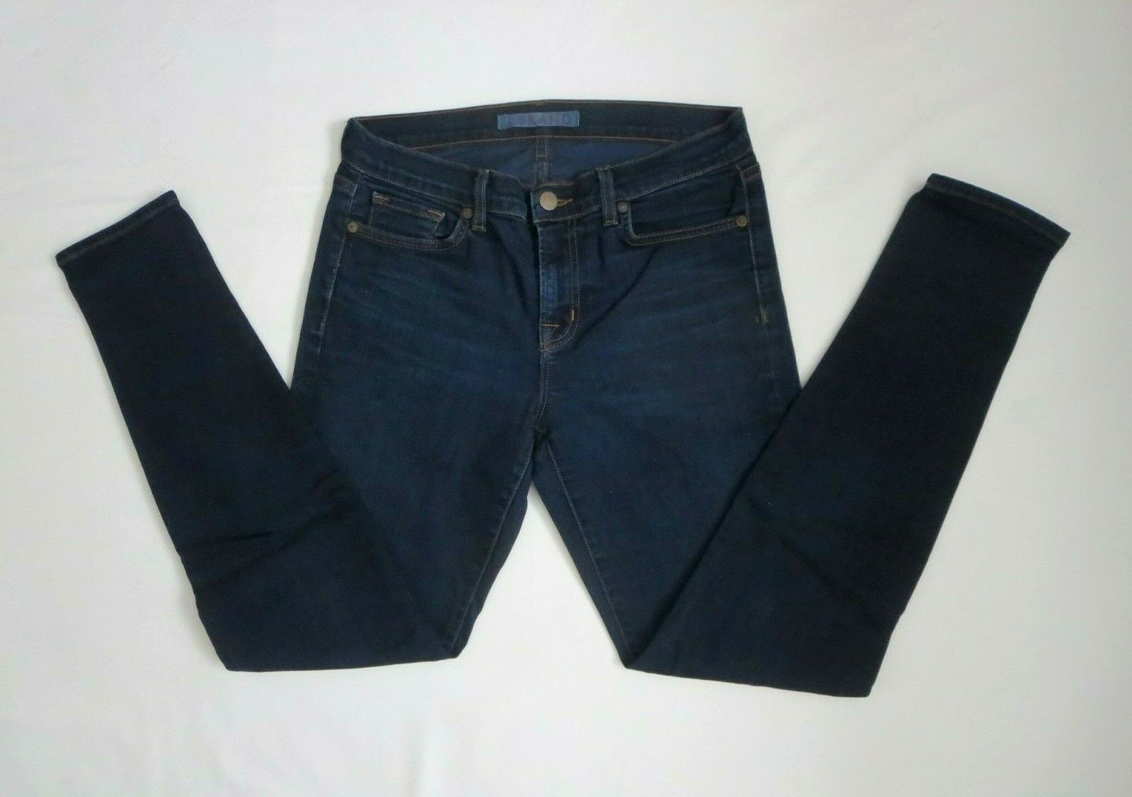 J Brand Skinny Leg Jeans Size 28 Ignite Wash