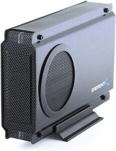 Sabrent-3-5-034-USB-2-0-eSATA-HDD-Enclosure-SATA-IDE-with-Cooling-Fan-EC-UEIS7