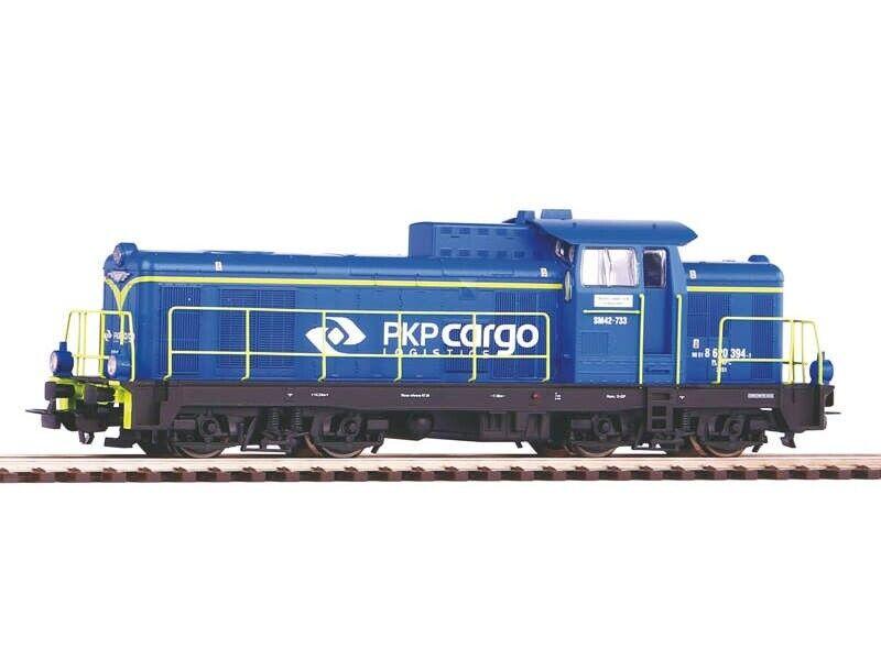 PIKO 59270 DIESEL sm42 della PKP Cargo, EPOCA VI, traccia h0