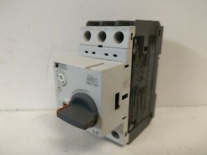 LS INDUSTRIAL SYSTEMS MANUAL MOTOR STARTER  MMS-32H  22-32A  MMS-32H-32A