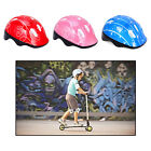 Boys Girls Safety Helmet For Kids Childrens Bike Bicycle Skate Board Scooter