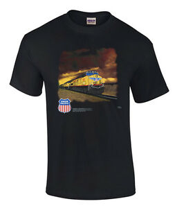 Union-Pacific-Railroad-Stormy-Sky-T-Shirt-114