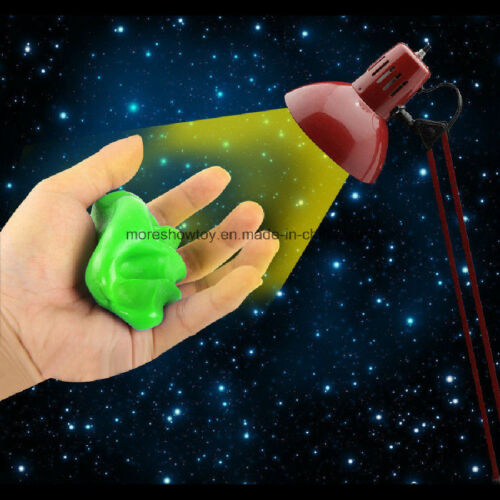 Luminous Glow The Dark Hand Putty Super Stress Relieves Relaxing Fun Slime 25c