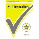 Maths Credit SQA Past Papers by Leckie & Leckie (Paperback, 2007)
