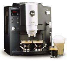 Jura-Capresso Impressa E8 Super Automatic Espresso Machine!