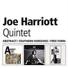Abstract Southern Horizons Form 8436542017077 Joe Harriott Quintet