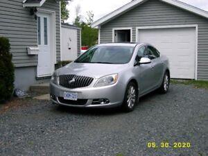 For Sale 2012 Buick Verano
