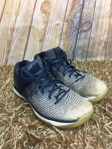 Nike Air Jordan XXXI 31 Low Midnight Navy University Blue SZ 12 ... 8b693ebf7d