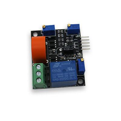 (Work DC5V)0-5A AC current Overcurrent Short-Circuit Protection Detection Sensor