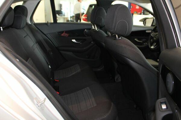 Mercedes C200 2,0 stc. aut. - billede 4