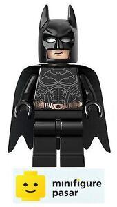sh132-Lego-DC-Super-Heroes-76023-The-Tumbler-Batman-Minifigure-Exclusive-New