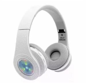 Soundcheck-STN-17-115dB-High-Quality-Wireless-Over-ear-Stereo-Headphones-WHITE