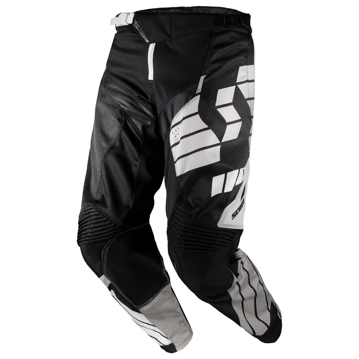 Podio de Scott 450  MX Motocross bicicleta de DH o pantalones blancoo 2019  ventas de salida