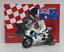 MINICHAMPS-1-12-DUCATI-DESMOSEDICI-CASEY-STONER-WINNER-GP-AUSTRALIA-MOTOGP-2009 miniatura 2