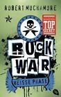 Rock War - Heiße Phase von Robert Muchamore (2016, Taschenbuch)