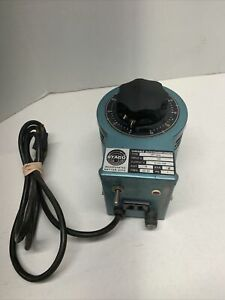 Staco 3PN1010 Variable Autotransformer