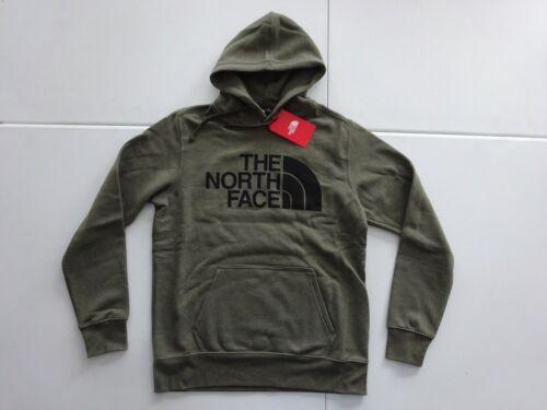 North Face Men/'s Half Dome Pullover Sweat à capuche Neuf avec étiquettes 2019