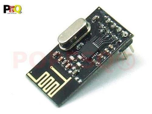 1 Stk 2.4G Wireless Transceiver Module #A2728 x nRF24L01
